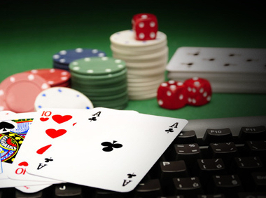 poker and casino games